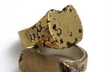 Jewelry / by Halin Vig