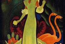 {design} Art Deco