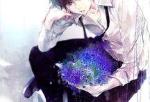 Anime Boy(s)