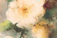 Fiori acquerello