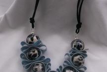 DIY Inspiration: Felt Necklaces / by Maerri Lou