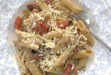 Pasta / Pasta Recipes