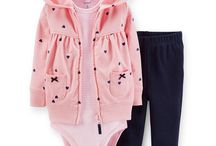 Baby Gear for Girls / Baby gear for girls