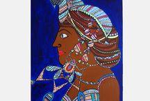 Lagniappe Prints - Paintings