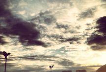 Contrasti nuvole