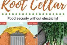 root cellar/pince