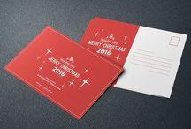 Sale Postcard of Christmas
