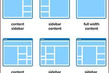 Graphic design / web