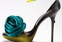 hay heels