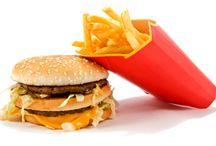 Fast Food Dilemma