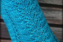 Crafts: Knitting, socks