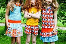 The Dutch Design Bakery Babes zomercollectie 2015