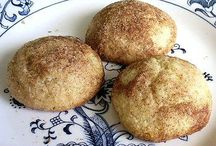 Gluten Free Cookies / by Penny Lewis