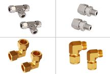 Stainless Steel Fittings / Stainless Steel Fittings