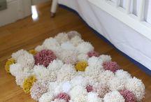 編み物 ボンボン