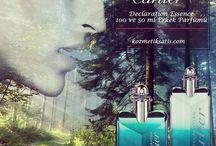 Cartier Parfümler | Cartier Parfumes / Cartier marka erkek ve bayan orjinal parfümler kozmetiksatis.com'da