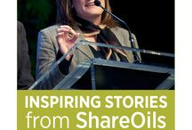 Inspiring Stories from ShareOils Customers