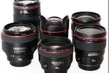 Prime Camera Lenses
