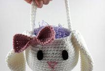 Easter ~*~ Ostern Crochet