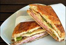 Sanwiches Mmm