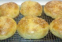 Bread - Buns - Rolls