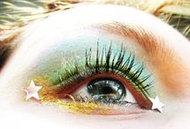 beauty & makeup / by Ilona Belous