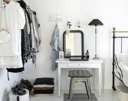 Interior Inspiration / Moving out Inspiration :-)