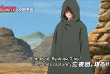 byakuya gangs