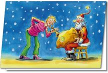 Advent/ Nikolaus/ Weihnachten