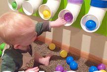 Kinderzimmer-Ideen