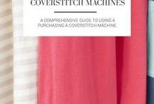 Coverstitch Machines