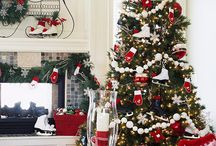 Christmas Decor Ideas / by Suzanne M.