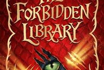 The Forbidden Library series