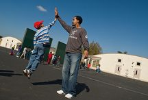 High Five! / by Playworks