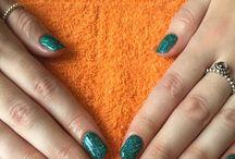 Glitz iT Nail Art Glitters
