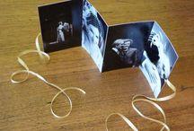 Photo: Concertina book
