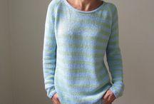 pulovry pro dámy