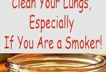 tea for smokers