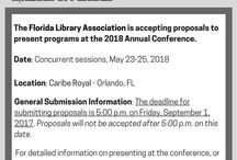 FLA Conference 2018 / Join us at the 2018 FLA Annual Conference #FLACON2018