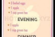 Diet Every Other Diet  (ODD)