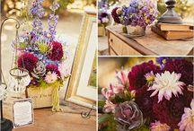 wedding / by Adrienne Covey
