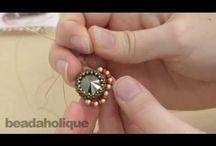 Beadwork Video's