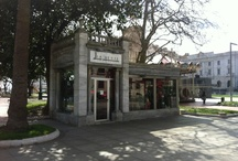 Floristerias en el mundo / Flower Shops in the world