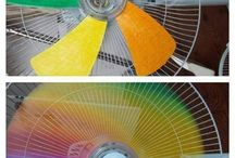 Meterology - Rainbows