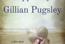 The Particular Appeal of Gillian Pugsley / Debut novel by Susan Örnbratt - release date April 2015