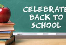 Back to School / Lunch boxes, homework, new teachers–this can only mean that school is once again in session! This year, start a new tradition and celebrate this special time in your child's life with a keepsake from the United States Mint. / by United States Mint