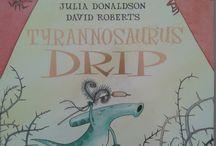 Dinosaurs Books for children / Libri in inglese per bambini che parlano di dinosauri, in tutte le loro forme!