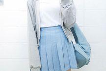 style• / everyday looks