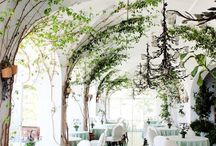CAFE &restaurants