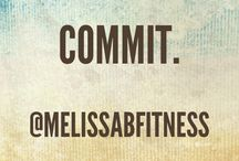 Fitness - Motivation / What motivates you to be healthy, to exercise?